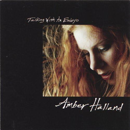 Amber Halland