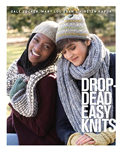 Drop-Dead Easy Knits