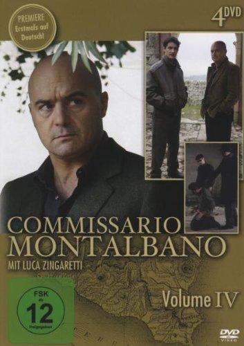Vol. 4 (4 DVDs)