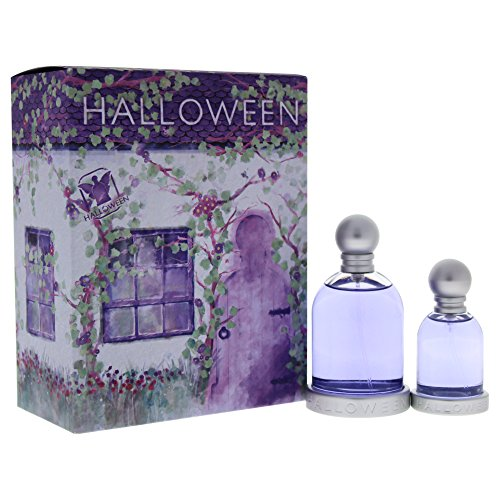 Halloween Perfumes - Estuche regalo eau toilette secret