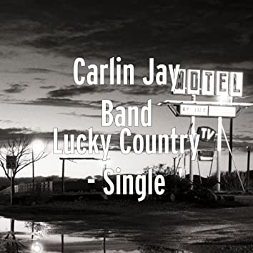Lucky Country - Single