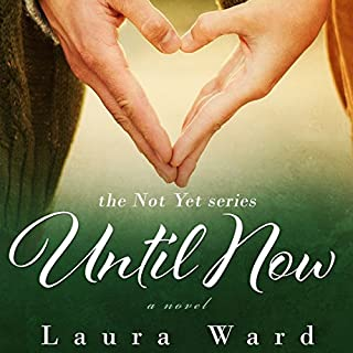 Until Now audiobook cover art