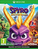 Spyro Reignited Trilogy...