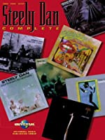 Complete Steely Dan: Piano/Vocal/chords