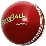 New Incrediball Match Training Practice Stitched Seam Coaching Cricket Ball