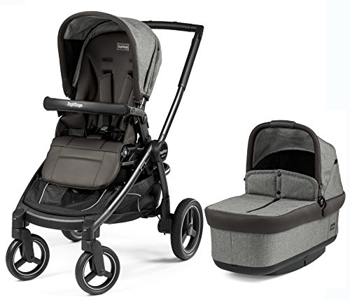 Peg Perego Team stroller, Atmosphere