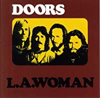 La Woman by Doors