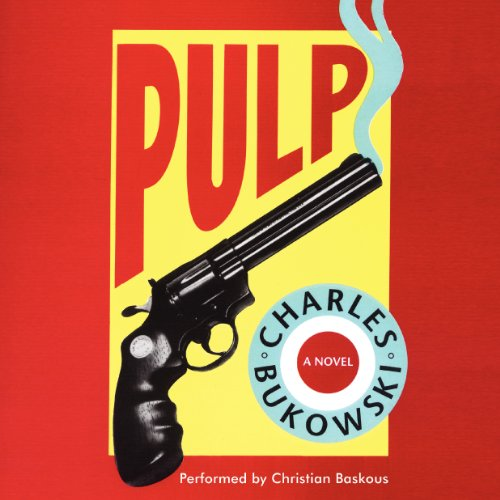 Pulp cover art
