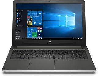 Dell Inspiron 5559 Laptop Core i5 6th Gen 6200U 8GB 1TB Intel HD Graphics 520 Win 10 15.6 Touch