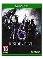 Resident Evil 6 (Xbox One) (輸入版)