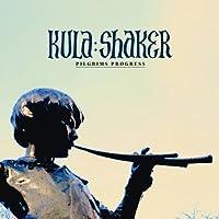 Pilgrims Progress (Japan Edition) by Kula Shaker (2010-06-16)