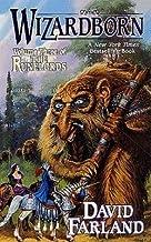 Wizardborn[RUNELORDS BK03 WIZARDBORN][Mass Market Paperback]