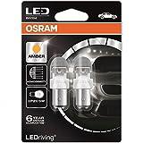 Osram MT-1557YE-02B Iluminación Led, ámbar, mediano