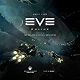 Music from EVE Online