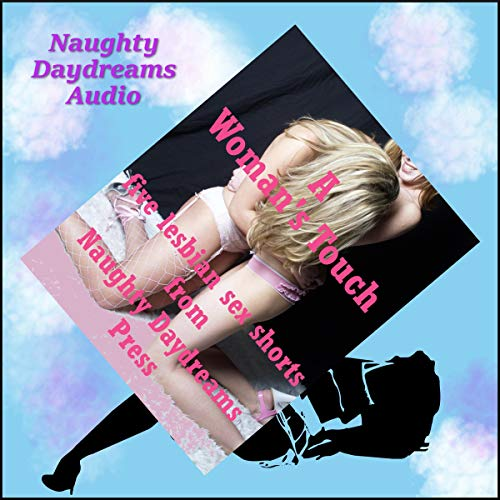 A Woman's Touch audiobook cover art
