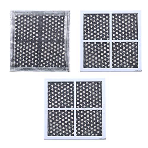 Ototec Ersatz-Kühlschrank-Luftfilter für frische Luft, Luftreiniger, für LG LT120F, LFX31925SW, LFX31925SB