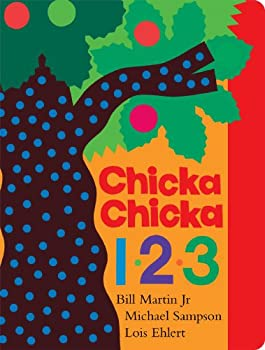 Chicka Chicka 1 2 3  Chicka Chicka Book A