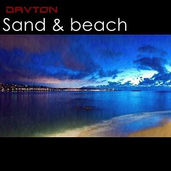 Sand & Beach