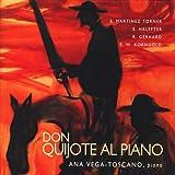 Don Quixote: Don Quijote Con Los Libros De Caballeria Y Su Anhelo Por Los Hechos De Armas...