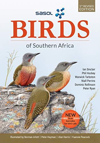 Sasol Birds of Southern Africa (English Edition)