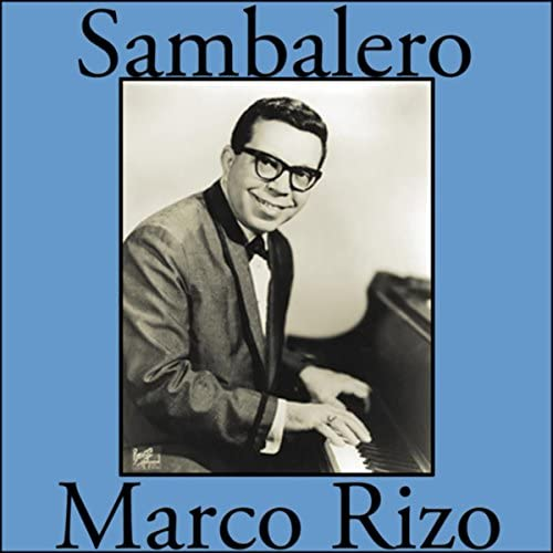 Marco Rizo