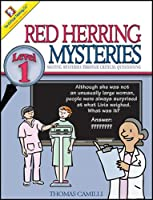 Red Herring Mysteries, Level 1: Solving Mysteries Through Critical Questioning