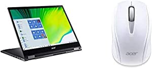 Acer Spin 5 SP513-54N-74V2 Convertible Laptop, 13.5