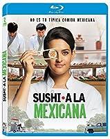 Sushi A La Mexicana Blu Ray (Spanish And English / Spanish Subtitles)