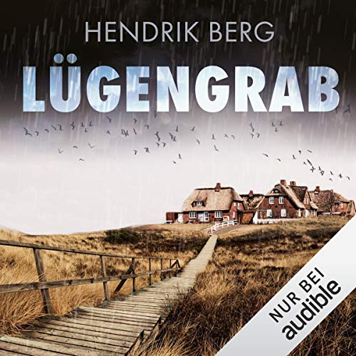 Lügengrab cover art