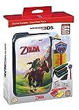 Rds Industries Nintendo 3ds Legend Of Zelda Kit