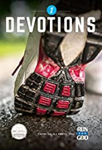 Run for God - Devotions - Volume One