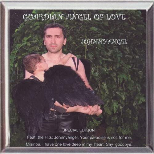 Misirlou (LOB Ethnic Trance Greek Mix) by Johnnyangel on Amazon