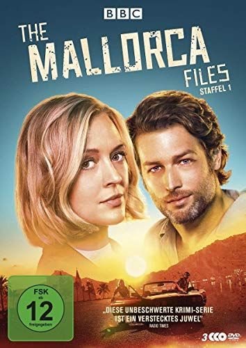 The Mallorca Files - Staffel 1 [Alemania] [DVD]