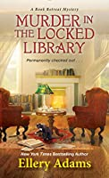 Murder in the Locked Library (A Book Retreat Mystery 4)