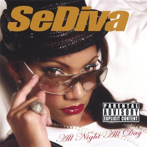 All Night All Day by Sediva