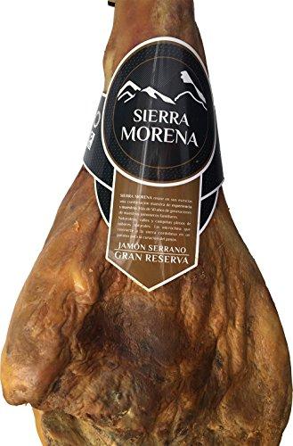 Jamón Serrano Sierra Morena Gran Reserva (7,5 kg aproximadamente)