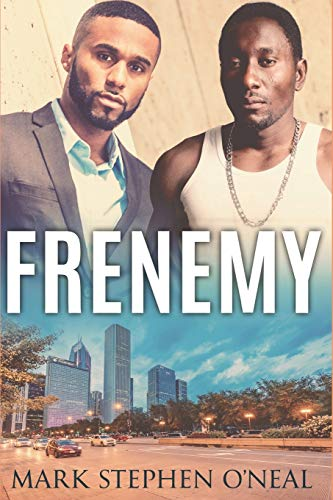 Frenemy: The Chronicles of Brock Lane (The Windy City Crime Series)
