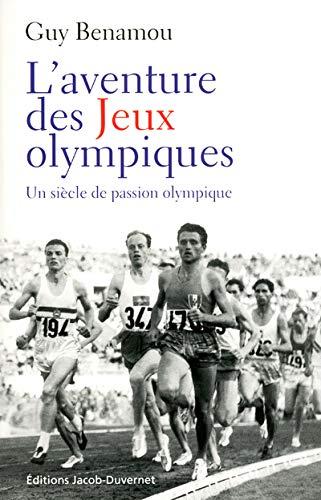 L'AVENTURE DES JEUX OLYMPIQUES
