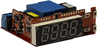 KKmoon サーモスタット 100V-240V AC ZL-7801A PID 温度湿度コントローラ 卵インキュベーター 繁殖 温度計付き 2センサー デジタルサーモスタット 温室用 爬虫類 鳥用