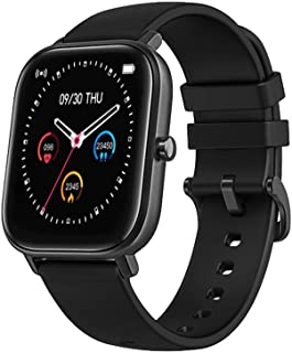 Festnight P8 Smart Watch Bluetooth Sports Bracelet Heart Rate Sleep Blood Pressure Monitoring APP Control for Outdoor Spor...