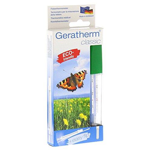 Geratherm classic mit easy flip in HFS Fierbethermometer, 1