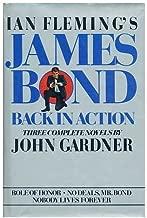 Ian Fleming's James Bond: Three Complete Novels