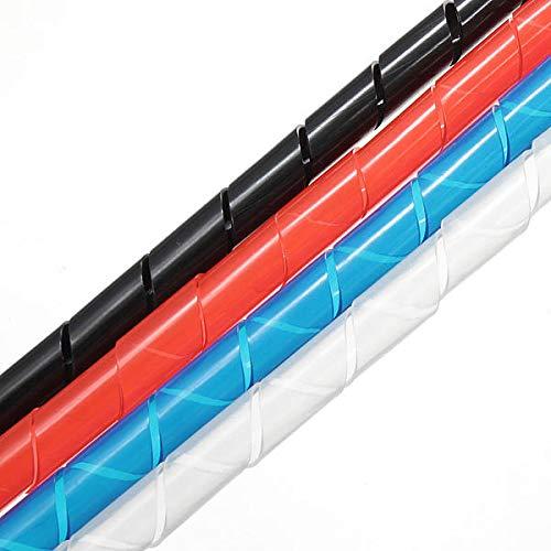 Guiping Piezas del módulo de 10 m espiral de alambre de envoltura...