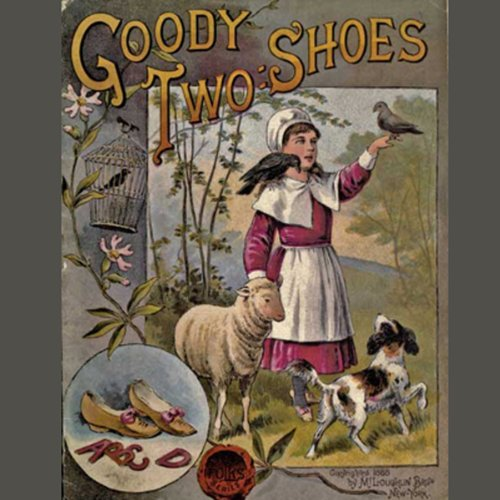 Goody Two Shoes Titelbild