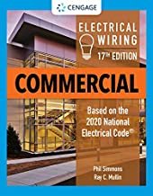 Electrical Wiring Commercial (MindTap Course List) PDF
