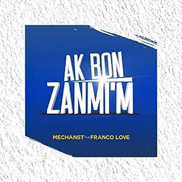 Ak Bon Zanmi'm