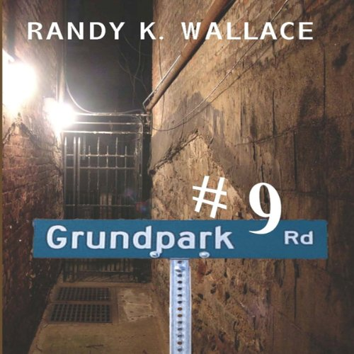#9 Grundpark Road audiobook cover art