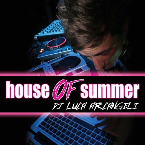 DJ Luca Arcangeli