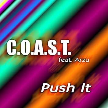 Push It (feat. Arzu)