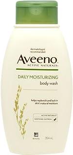 Aveeno Daily Moisturizing Body Wash 354mL